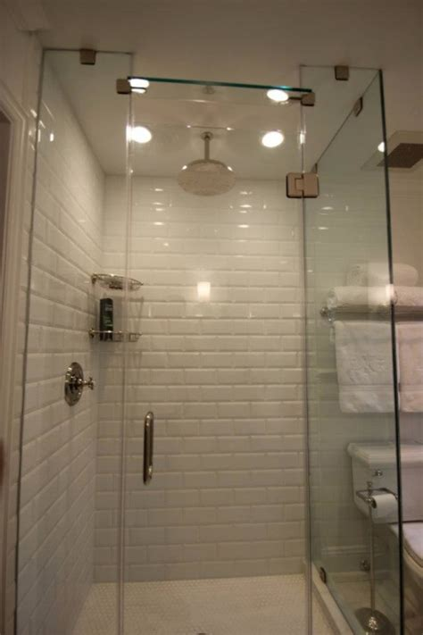 brick style bathroom tiles contemporary bathroom