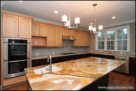 types of kitchen islands top 11 kitchen island layouts kitchen island ideas