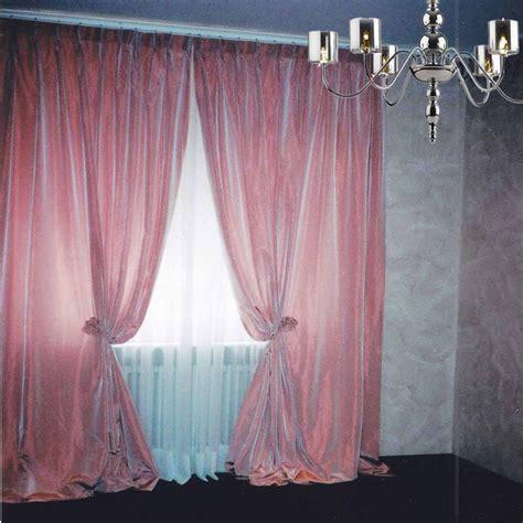 tendaggi per interni classici tende classiche contemporanee atelier tessuti