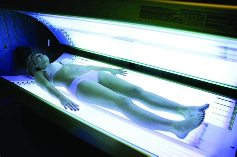 effects of tanning beds dress womens clothing march 2012