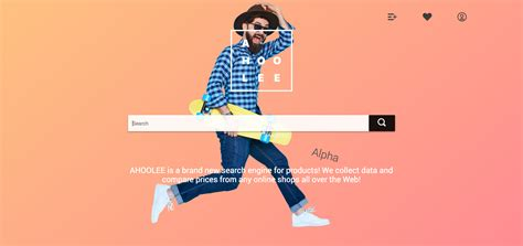 New Search Engine Meet A New Search Engine For The Lowest Price Goods In Stores All The