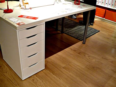 ikea desk base cabinets home office desk choices i think i ve decided a