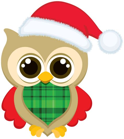 images of christmas owls christmas owl clip art owls knit crochet everthing