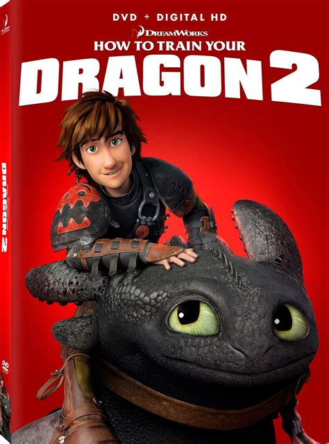 how to trained how to your 2 dvd release date november 11 2014