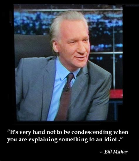 Bill Maher Memes - why is monotheistic faith better than po by bill maher