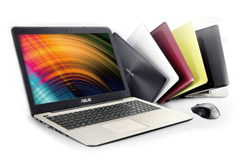 Asus X555ba Amd A9 Win 10 x555ba laptop asus indonesia