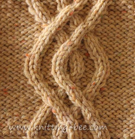 cable knitting patterns 25 best ideas about free aran knitting patterns on