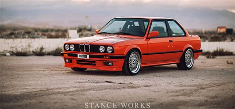 318 is bmw the h r orange bmw e30 318is restoration