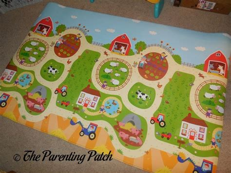 Baby Foam Play Mat Bpa Free by Playtime More Vibrant With Foam Play Mats From Baby