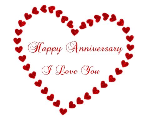 Wedding Anniversary Greeting To My Husband by Wedding Anniversary Greeting Ecard Happy Anniversary I