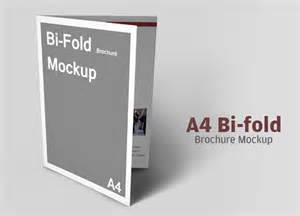 bi fold flyer template 21 beautiful exles of bi fold brochures to inspire you
