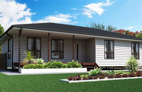 kit home design north coast four bedroom