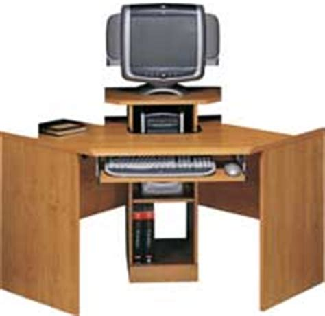 o sullivan corner desk corner workstation