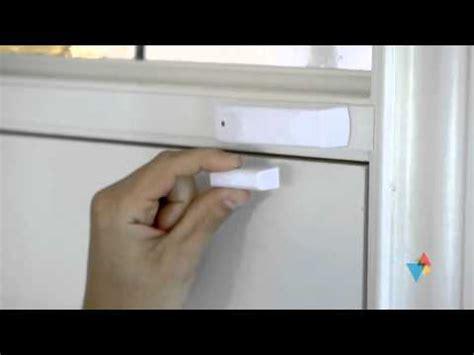 door and window open sensor