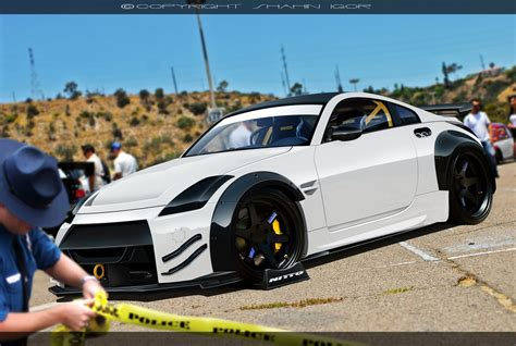 white nissan 350z modified white nissan 350z modified www pixshark com images
