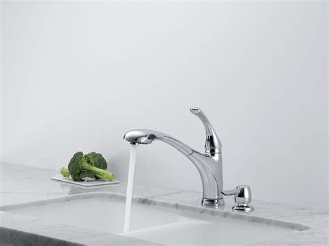 delta debonair kitchen faucet reviews for faucet com 16927 dst sd in chrome by delta