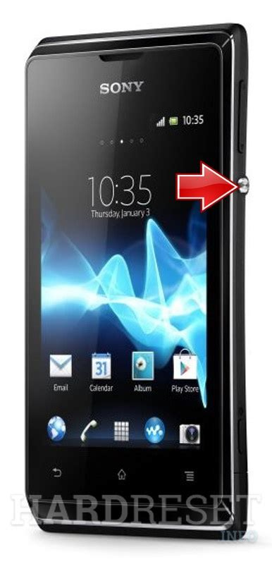 reset samsung xperia hard reset sony xperia e c1505 dk hard reset android phones