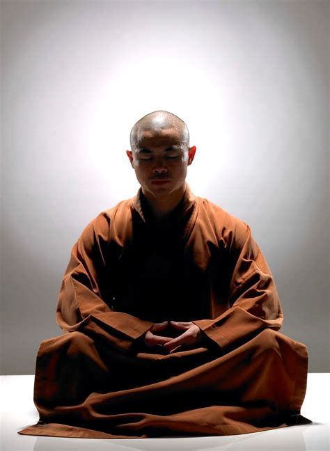 What Has A Monk Got To Do With Breast Enhancement by Monks Meditation Chan Zen Warrior