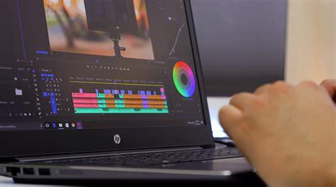 adobe premiere pro laptop the best workstation laptop for adobe premiere pro cc 2017