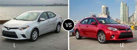 2016 Toyota Corolla Msrp 2016 Toyota Corolla Le News Reviews Msrp Ratings With