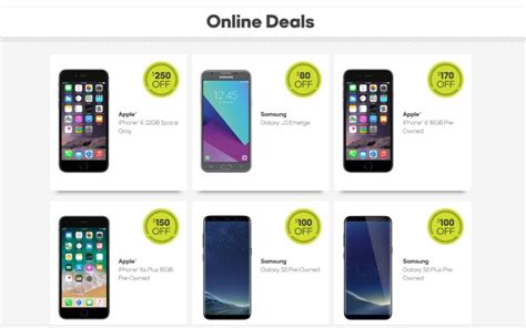 best mobile phone offers best boost mobile deals september 2018 android authority