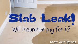 Does Homeowners Insurance Cover Plumbing Repairs by Slab Leak Insurance Claims In Florida Free Slab Leak Or Pipe Leak Detection If You A