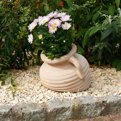 gartenbedarf auf rechnung bestellen terracotta hore kreta g 228 rtner p 246 tschke