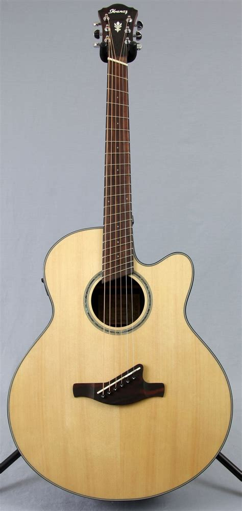 fanned fret acoustic guitar 17 best images about acoustic ibanez on pinterest