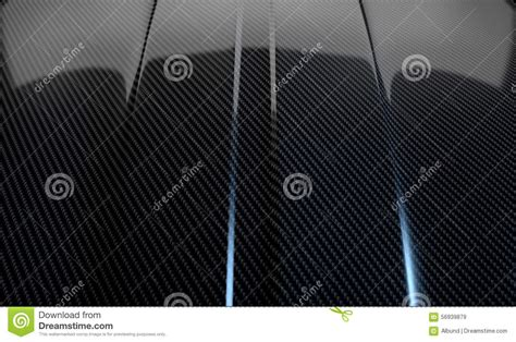 abstract section car contour carbon fibre stock photo image 56939879
