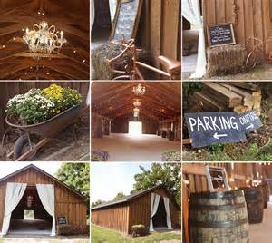 Decorated Barns Amazing Tips Rustic Wedding Decorations For You 99