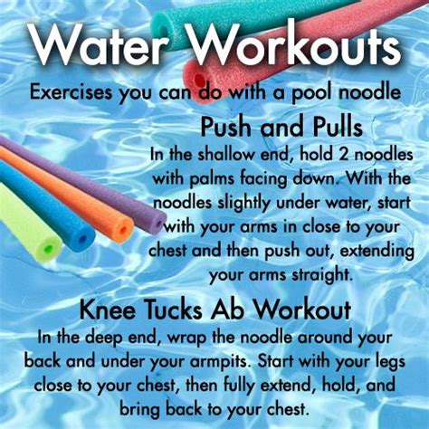 43 best images about water on swim 8 pool and swimming pool exercises