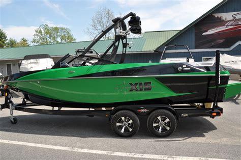 malibu boats axis t223 smooth water sports malibu boats axis wake research