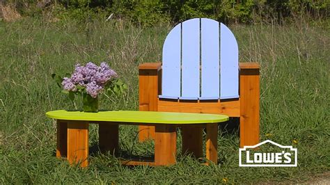 Build Your Own Adirondack Chair by How To Build An Adirondack Chair