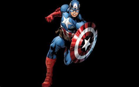 captain america windows  theme themepackme