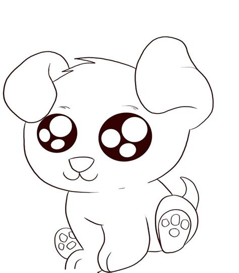 cute coloring pages of puppies cute puppies coloring page ebba loves these things