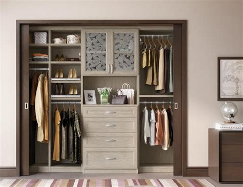 closet designs reach in closets designs ideas by california closets
