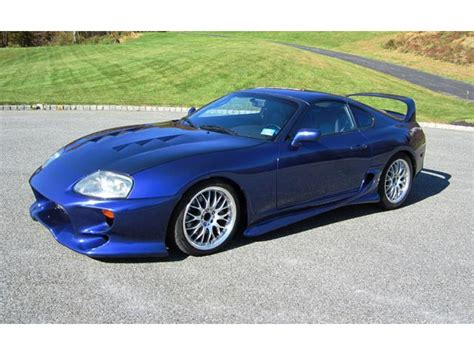 Toyota Supra Cc Classifieds For 1994 Vehicles 174 Available Page 2