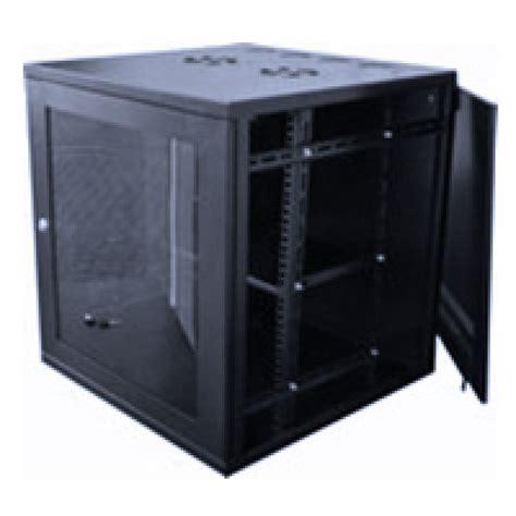 Rack Wallmount 10u D 600 dulap rack wall mount 18u 19 quot lms data cab w18 450