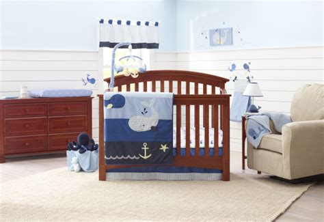 crown craft nautica brody giveaway nautica bedding set project nursery