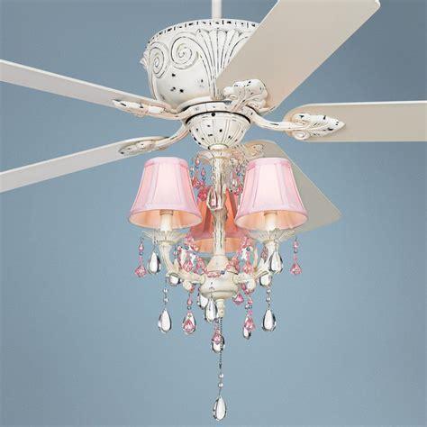 pretty ceiling fan casa deville pretty in pink pull chain ceiling fan