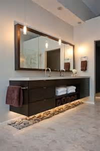 Floating Cabinets Bathroom Floating Around The House How Suspended Furniture Can Add Space To Your Home