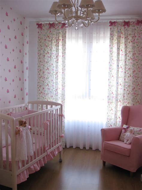 cortinas para habitaciones peque as cortinas para dormitorio de beb 233 imagui