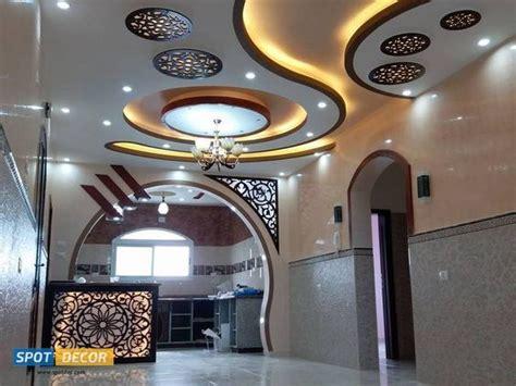 indian pop ceiling design ideas  modern home