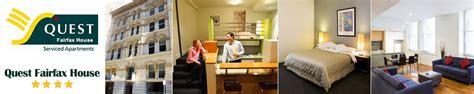Quest Apartment On Collins Quest Fairfax House Serviced Apartments Reviews