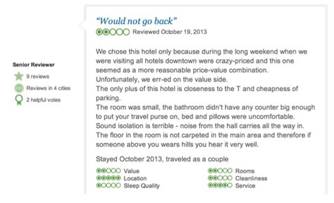 best tripadvisor reviews image gallery tripadvisor complaints