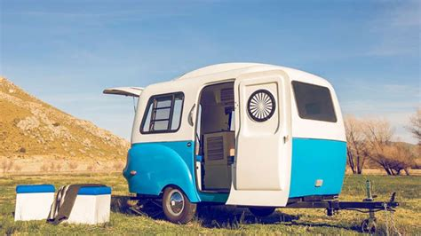mini travel trailers mini cer trailers lightweight mini travel trailers
