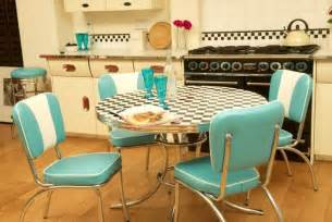 Retro Kitchen Furniture West Side Classic American Retro Furniture Set Liberty Games