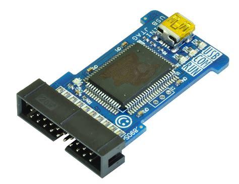 Usb Jtag jtag usb programmer debugger for arm processors
