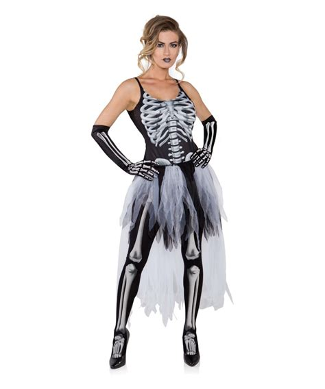 skeleton costume skeleton womens costume costume