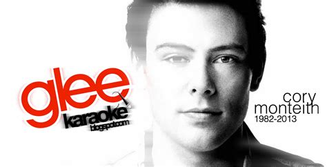 glee karaoke bring him home